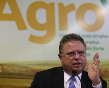 Blairo Maggi, ministro de Temer, é alvo de ação da PF. Entenda