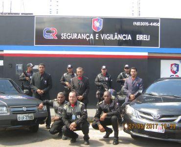 Dia do profissional de Segurança Privada