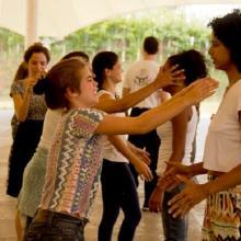 Mulheres recebem treinamento gratuito de defesa pessoal na Bahia